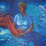 200 ans bicolore haïtien