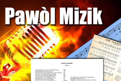 Pawòl Mizik