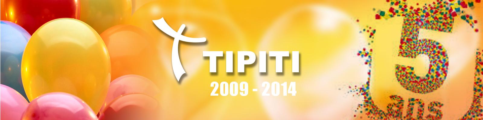 Bonne fête Radyo Tipiti