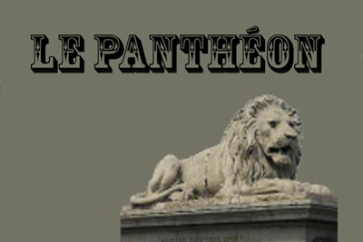 Le Panthéon haïtien