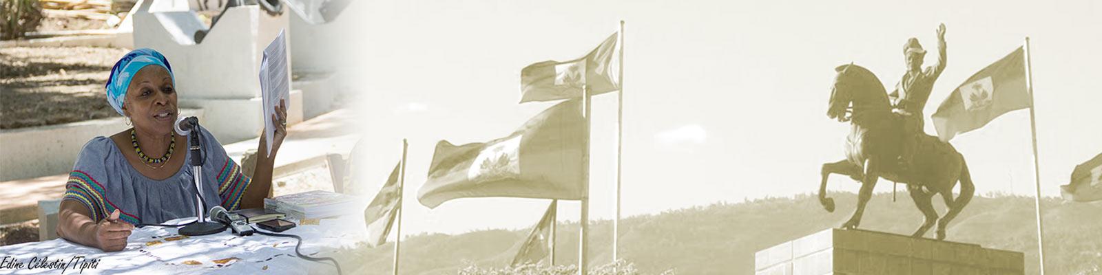 Fondasyon Félicité : Pleins feux sur la célébration de la vie de Dessalines