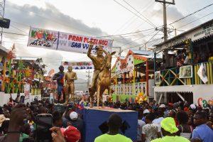 Kanaval Jacmel Fev 2017@ Sephora 1913