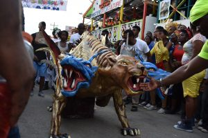Kanaval Jacmel Fev 2017@ Sephora 1925